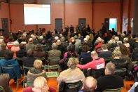 Elections Municipales Haute Goulaine Réunion Publique